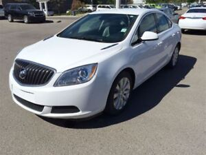 2016 Buick Verano Base / Alloy Wheels / Bluetooth