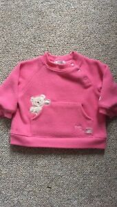 Pink Children's Place Sweater