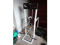 Powersport Unigym Bench/Shoulder Press