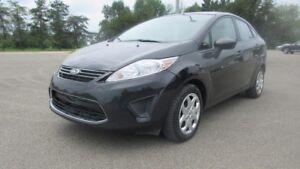 2011 Ford Fiesta *103000km seulement*6 MOIS GARANTIE+ INSPECTÉ S