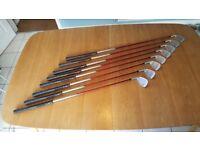 Ping S56 Irons Set Stiff Graphite Shaft