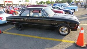 1961 Ford Falcon $17,500.00 or Best offer