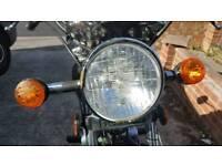 Motorbike repair dude