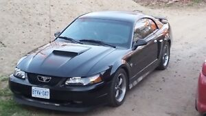 1999 mustang GT open to offers