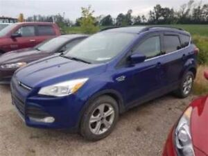 2014 Ford Escape $59/WK, 4.74% ZERO DOWN! SE REAR CAMERA! HEATED