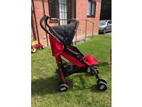Chicco echo pushchair / stroller