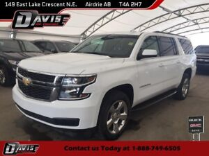 2017 Chevrolet Suburban LT SEATS 7, BOSE AUDIO, REAR VISION C...