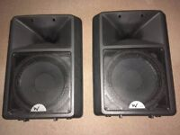 PA System - 700 watts RMS