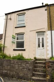 FOR RENT! Newly renovated 2-bedroom house in Gwernllwyn Terrace, Tylorstown £450 PCM.