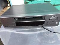 Grundig VHS player