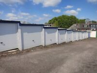 Garage to rent in Exeter - Car parking or storage