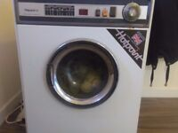 Tumble dryer old but works well can see working