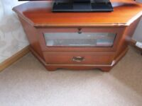 set of furniture display unit,long table,nest of tables.and T V corner unit