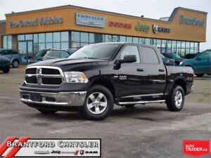 2014 Ram 1500 sxt ~ one Owner ~ Power Options ~ tow Package ~