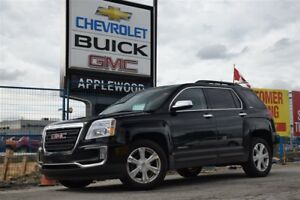 2016 GMC Terrain AWD, NAV, REMOTE START, REAR CAMERA WI-FI HOTSP
