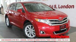 2015 Toyota Venza LOW MILEAGE SINGLE OWNER LE