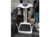 Crazy Fitness Massage DreamBody 9000XL Series RRP £160 !!!