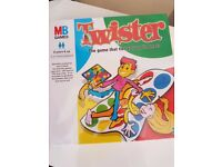 Twister New Never been Opened