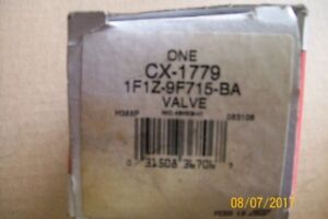FORD IDLE CONTROL VALVE