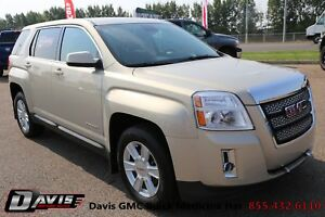 2012 GMC Terrain SLE-1 Bluetooth! Rear camera!