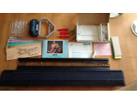Classic Bond Knitting Machine