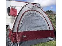 Star camp sports plus porch awning
