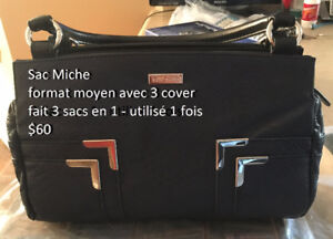 Sac à main Miche