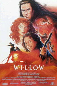 Looking for Willow. Searched stores etc!!