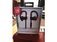 Powerbeats 3 Bluetooth wireless earphones (New(sealed))