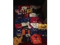 Football tops