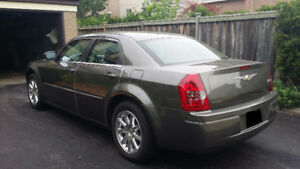 2009 Chrysler 300-Series touring Sedan