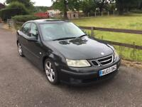 2003 Saab 9-3 2,0 litre 5dr 2 owners FSH