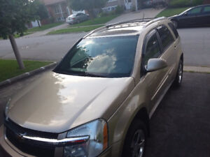 Chevrolet Equinox 2007 for sale