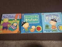 Boy baby books