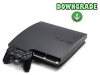 PS3 3.55 OFW (SLIM ONLY) 1 SOLD