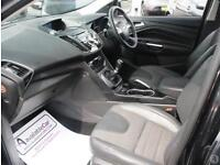 Ford Kuga 2.0 TDCi 140 Titanium 5dr 2WD App Pack