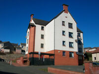 Modern 2 Bed Flat to Let - Dysart, Kirkcaldy