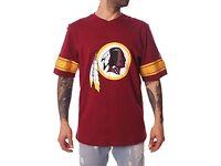 T-Shirt NFL Washington Redskins New Era NFL V-Neck