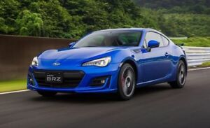 LOOKING TO BUY A SUBARU BRZ