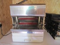 Bakery Harvester Bread Slicing Machine with 25 Blades