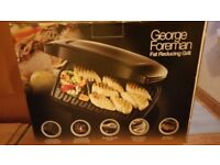 George Forman Grill (model No. 18910)