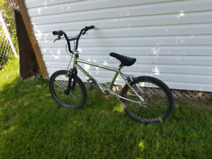 Awesome BMX for sale