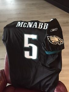 Official McNabb Jersey