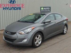 2012 Hyundai Elantra GLS THIS WHOLESALE CAR WILL BE SOLD AS TRAD