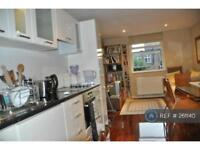 1 bedroom flat in Barclay Rd, London, SW6 (1 bed)