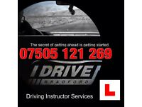 Quick Pass Manual and Automatic Driving Lessons Leeds Bradford
