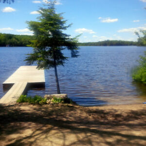 PROPERTY/COTTAGE ON LAKE OF BAYS (FINDERS FEE OFFERED!)
