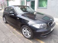 2007 | BMW 1 SERIES | 116i SE | SERVICE HISTORY | 5 DOOR HATCHBACK | ONLY 2450