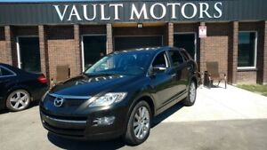 2009 Mazda CX-9 One Owner Full Service History  7 pass