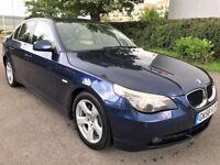 BMW 5 Series 520d SE Automatic